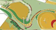 Comencen les obres d'ampliació del Parc de Can Lluc