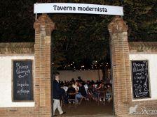 La Taverna Modernista