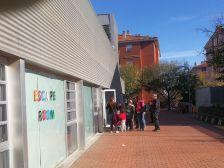 Santa Coloma de Cervelló amb la Marató de TV3 i el Gran recapte