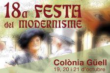 18a Festa del Modernisme