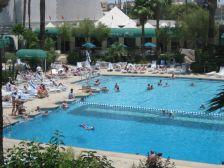 Banys segurs a les piscines