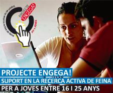 Projecte Engega!