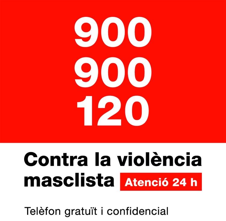 Atenció a dones en situació de violència masclista
