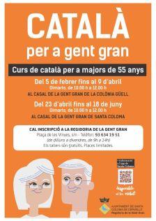 Català per a gent gran