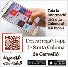 App de Santa Coloma de Cervelló