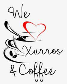 We Love Xurros & Coffee
