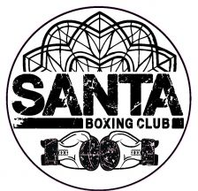 Santa Boxing Club