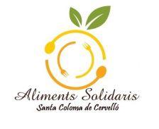 Aliments Solidaris de Santa Coloma de Cervelló